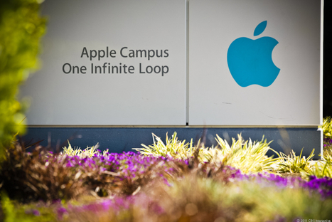 What to expect from Apple's iPhone event | Social on the GO!!! | Scoop.it