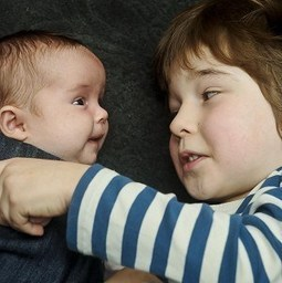 Twins are born five years apart | Parental Responsibility | Scoop.it