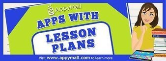 Giveaway: Apps with Lesson Plans' | Technology in (Spl) Education | Scoop.it
