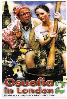 OSUOFIA IN LONDON PART II | Nollywood Film | S