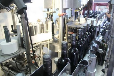 Microchip labels protect against counterfeit wine | Grande Passione | Scoop.it