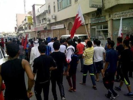 2013 Bahrain F1 Grand Prix | Human Rights and the Will to be free | Scoop.it