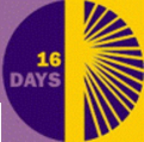 6 Día de Acción: No más violencia | Genera Igualdad | Scoop.it