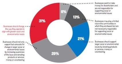 Social: Where CSR Brand Leadership is Won or Lost   Brújula Analógica-Digital.   Scoop.it