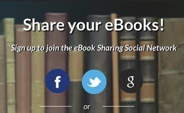 Book Elf, réseau social de partage de livres - du domaine public | Je, tu, il... nous ! | Scoop.it