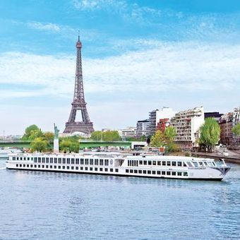 Experience the romance of France on these cruises | Cruises | Scoop.it
