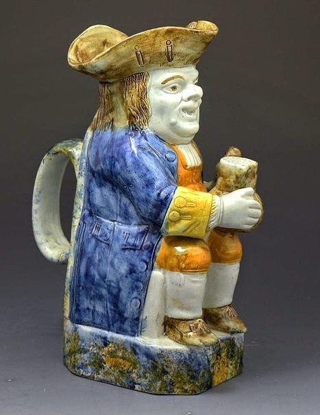 My Antique World: Toby jugs | Antique world | Scoop.it