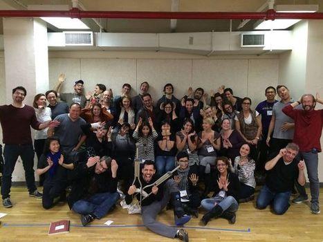 NVC NY Empathy Day-School | Nonviolent Communication (NVC) | Scoop.it