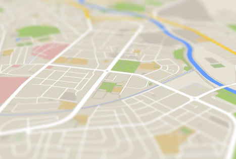 How we used GIS projects to connect with our community | Citizenship Education | Scoop.it