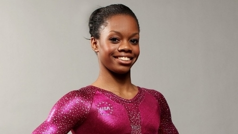 Gabby Douglas Addresses Hair Criticisms | Ultratress | Scoop.it