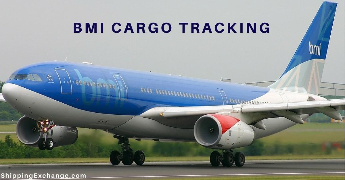 BMI Tracking - Track & Trace BMI Cargo Ship
