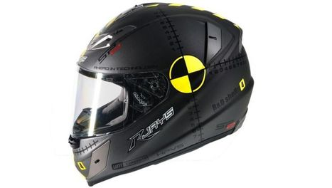 Review to lift lid on helmet safety | Cars and Road Safety | Scoop.it