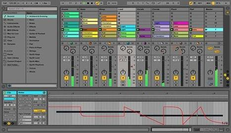 ableton craccato