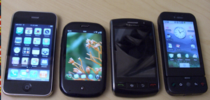The smartphone is taking over the web   ZDNet   Technology and Gadgets   Scoop.it