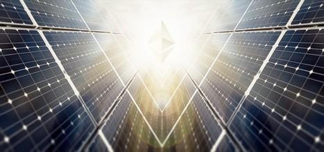 Blockchain Community Solar: the Value of a Renewable Energy Reputation — Medium | P2P search for New Politics & Economics | Scoop.it