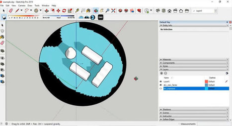 Enscape for SketchUp - Real-Time Rendering and