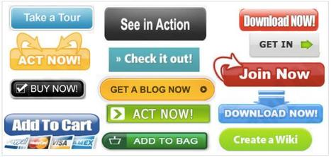 7 Effective Call-to-Action Examples and Why They Work | Social Media, the 21st Century Digital Tool Kit | Scoop.it