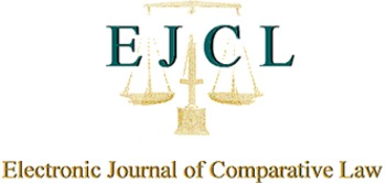 (EN) - Electronic Journal of Comparative Law   ejcl.org   Glossarissimo!   Scoop.it