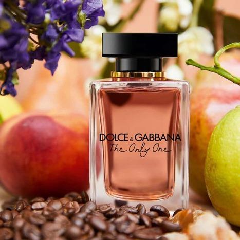 The Only One, le féminin ultime de Dolce   Gabbana, par Violaine Collas. 0eb7aca83c42