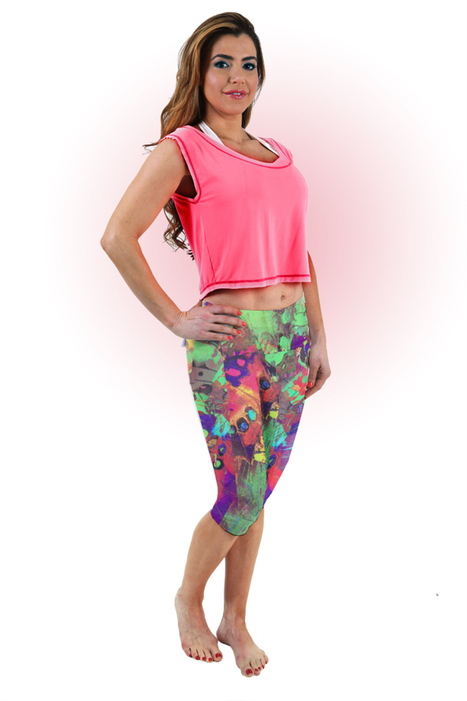 2c671418dbe12 The Perfect Yoga Wear For The Perfect You | ASW Mag | Bluefish Sport | Scoop
