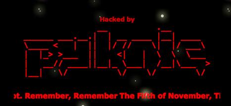 NBC Sites Hacked [BREAKING]   Ciberseguridad + Inteligencia   Scoop.it