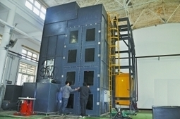 China's HUGE 3D Printers, Soon Able to Print Automobile Sized Metal Objects | Machines Pensantes | Scoop.it