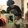 Community 3D Printer - A Social Innovation Project by OAK Computing