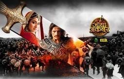 jodha akbar zee tv' in Hindi TV Serials- A Different Entertainment