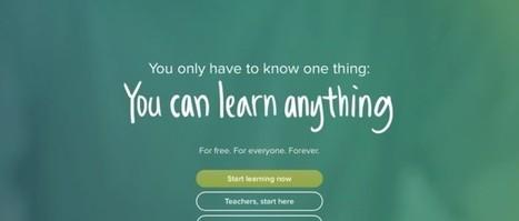 Futuro Educativo » Los 10 portales de videos que están cambiando la educación | tecnología y aprendizaje | Scoop.it