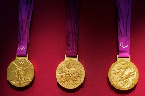 Social Media Guide to the Olympics Part II: The Golden Rules and Other Practical Guidelines   SocialMedia Source   Scoop.it