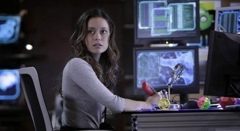 Summer Glau THE HUMAN PRESERVATION PROJECT Interview | Transmedia: Storytelling for the Digital Age | Scoop.it