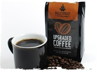 Recipe: How to Make Your Coffee Bulletproof…And Your Morning Too | Health and Nutrition | Scoop.it