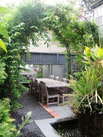 How does your garden grow? Upwards | 100 Acre Wood | Scoop.it