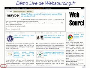 LiveWeb, faites vos démos Web directement dans Powerpoint | Websourcing.fr | web 2.0 pour apprendre | Scoop.it