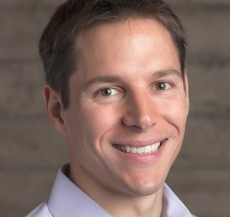An Interview With Alex Roetter, Twitter's Head Of Engineering   TechCrunch - TechCrunch   Robotics in Manufacturing Today   Scoop.it