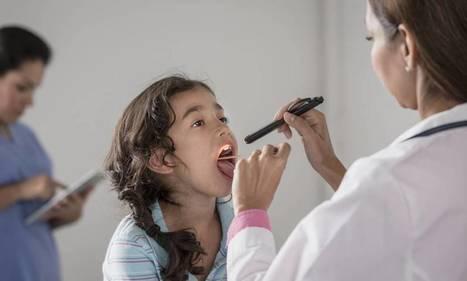 No, no le voy a recetar antibióticos a tu hijo | Pediatria y mas | Scoop.it