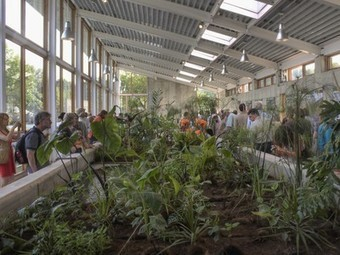 The world's most beautiful wastewater treatment plant : TreeHugger | All about Health | Scoop.it