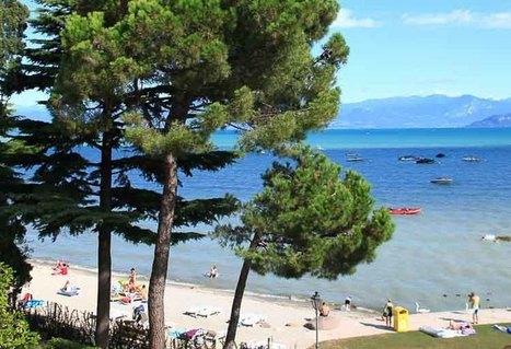 De beste campings in Italie, strand of meren? - Italië met Dolcevia.com | Vacanza In Italia - Vakantie In Italie - Holiday In Italy | Scoop.it