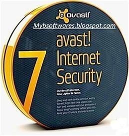 Avast v7.1 Internet Security Free Download Full Version | MYB Softwares, Games | Scoop.it