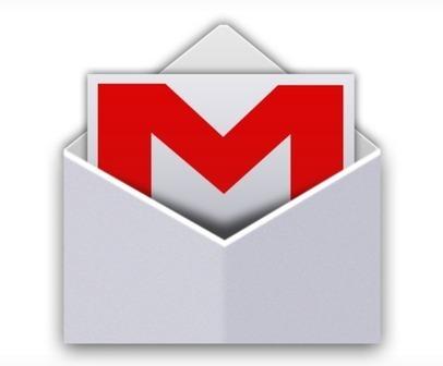 Gmail accepte des adresses email avec des caractères accentués ou non-latins - #Arobasenet | Digital Martketing 101 | Scoop.it