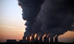 Global carbon intensity falls as coal use declines | IB Geography ISB | Scoop.it