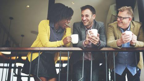 Dans quelles PME fait-il bon travailler en France ? | La Boîte à Idées d'A3CV | Scoop.it