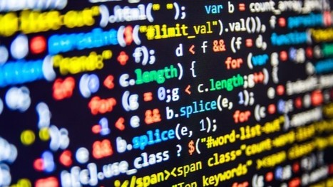 Learn How to Code In 15 Minutes A Day – Marketing and Entrepreneurship | AprendizajeVirtual | Scoop.it