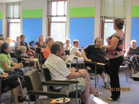 Ulster Literacy Association | Adult Literacy and Libraries | Scoop.it