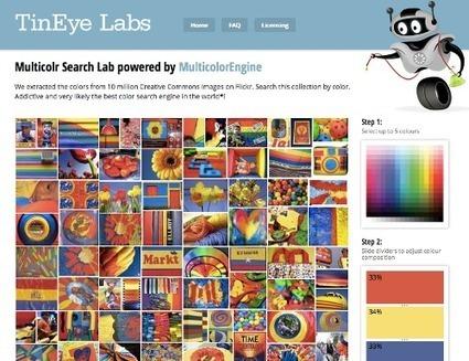 Imágenes libres de derechos, ¿dónde encontrarlas? | Utilidades TIC e-learning | Scoop.it
