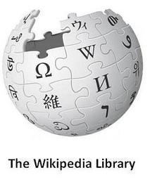 Librarypedia: El futuro de las bibliotecas y Wikipedia | Lectura e biblioteca escolar | Scoop.it