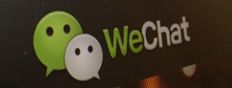 WeChat Unveils Native Desktop Mac Client | What interests a web & tech geek MedLib? DIGICMB | Scoop.it