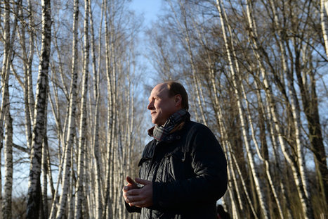 Understanding Russians: Interview of Mr Vladimir Tolstoy   Life in Moscow From an Expat Perspective   Scoop.it