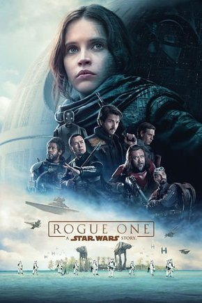 Rogue One: A Star Wars Story wiki, synopsis and review | Movies Database | Scoop.it