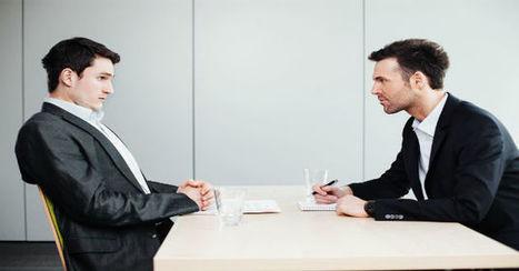 Las siete mejores preguntas para una entrevista de trabajo de éxito | Emplé@te 2.0 | Scoop.it